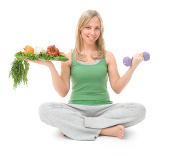 Eating Right for Your Workouts